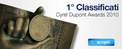 Cyrel Dupont Flexography Awards